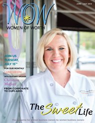 Find Your WOW Magazine